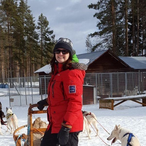 Karin Fällman Stenlund