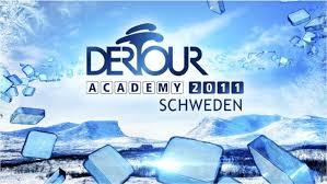 DERTOUR Academy 2011 Sverige
