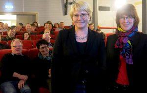 Föreläsning och Workshop om den tyska resemarknaden